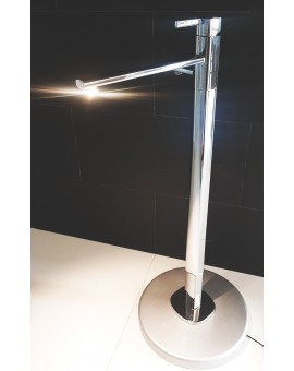 A lamp that will flood us with light