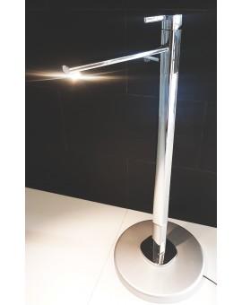 Eine Lampe, die uns mit Licht überfluten wird